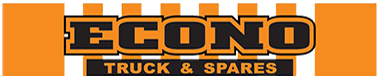 ECONO TRUCK & SPARES